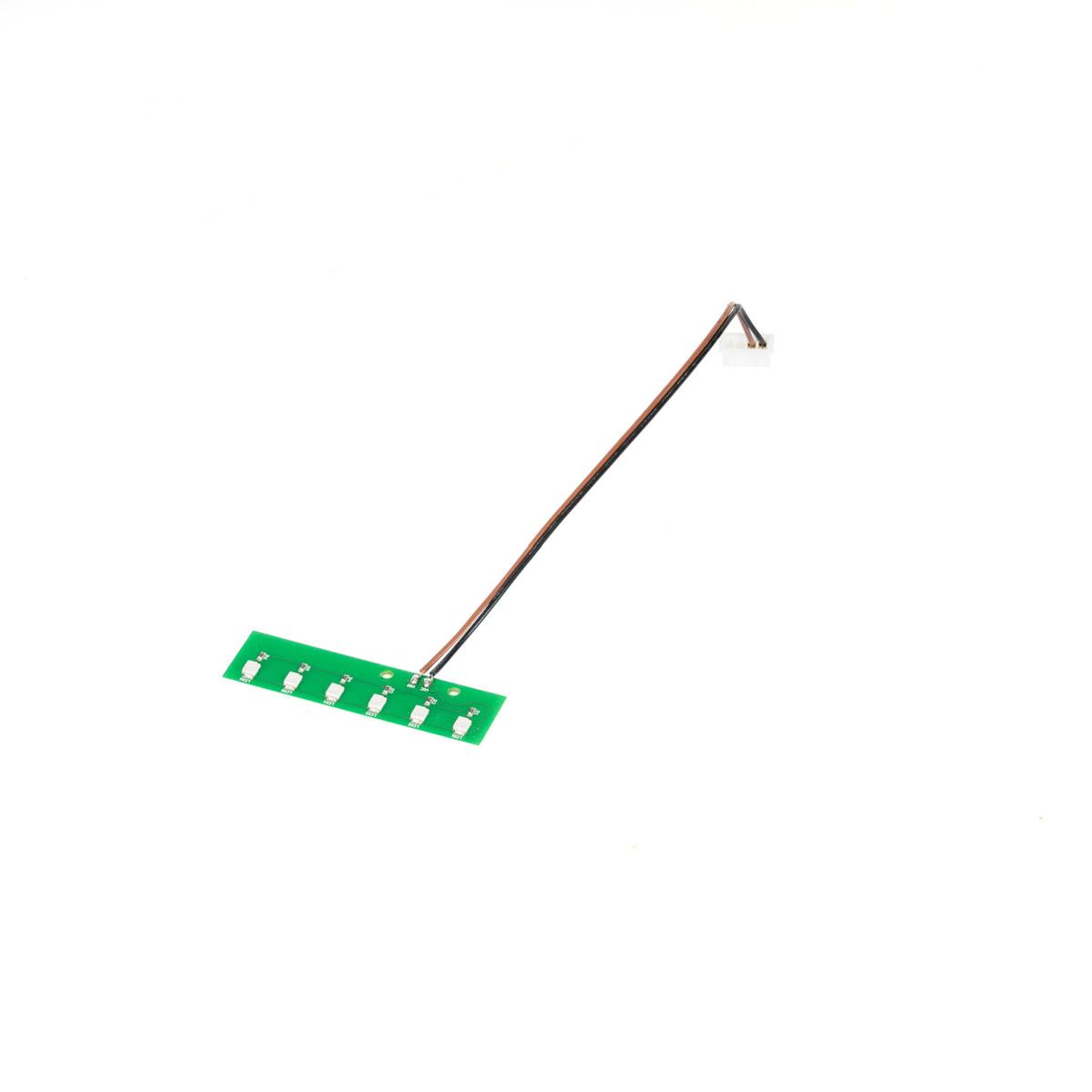 Leuchtdiode grün