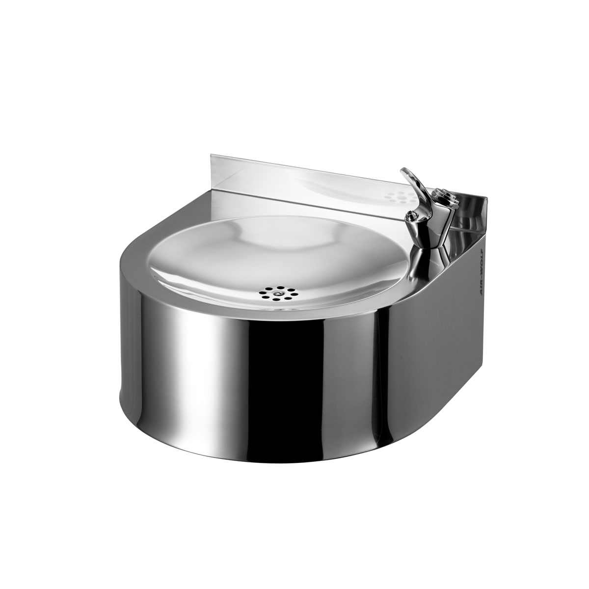 Trinkbrunnen AIR-WOLF T 400
