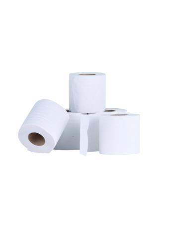 WC-Papier Kleinrollen
