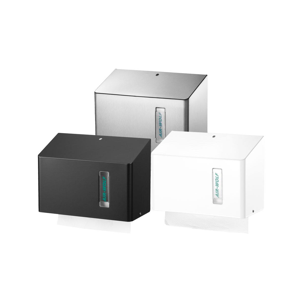 Papierhandtuchspender für Interfold-Papier