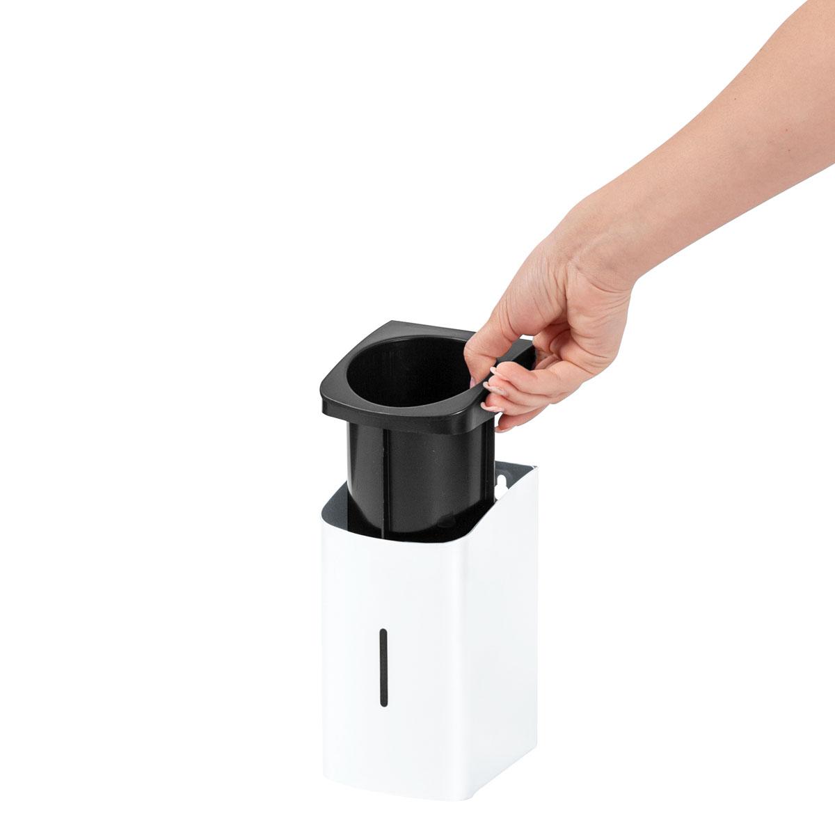 WC-Bürstenhalter